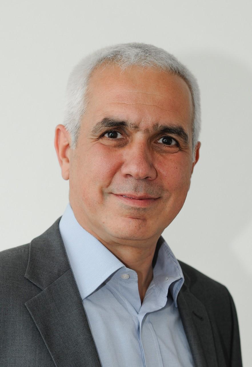Farid Zeroual